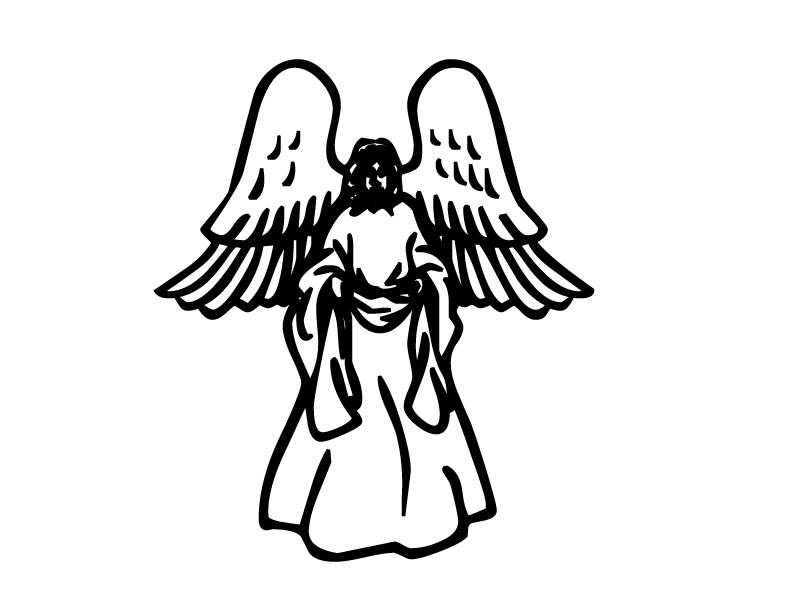 Religious Coloring Pages